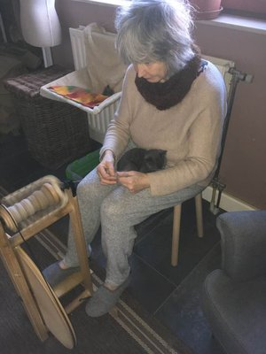 Workshops Spinner-voor-één-dag