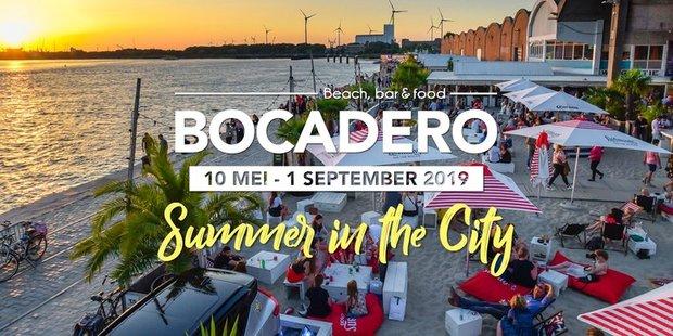 Ontspanning Bocadero