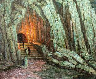 Expositions Henry Groux (1866-1930), maître la démesure.