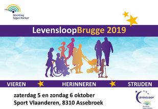 Ontspanning Levensloop Brugge