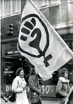 Tentoonstellingen Vrouwen vrij, andere wereld. feminisme de jaren in België