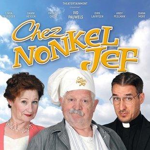 Voorstellingen Chez Nonkel Jef