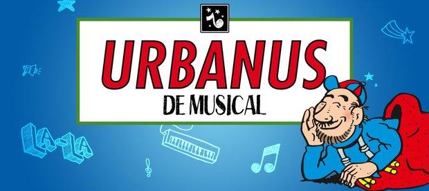 Voorstellingen Urbanus