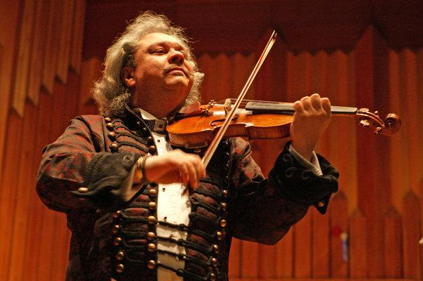 Concerts Roby Lakatos Ensemble