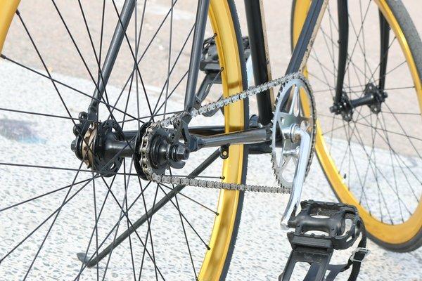 Workshops Crea-Café: zelf fiets herstellen