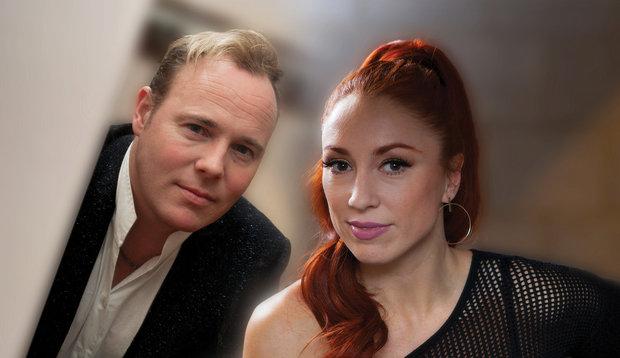 Concerten Jef Neve & Natalia