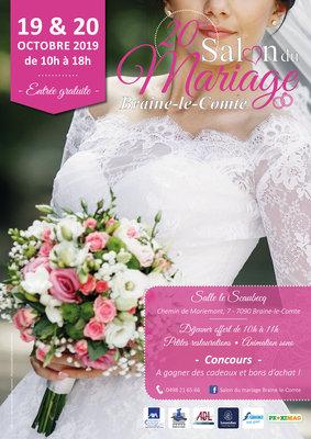 Loisirs 20 salon mariage