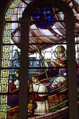 Loisirs Les églises Herstal nous ouvrent leurs portes
