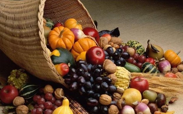 Loisirs Les fruits d automne