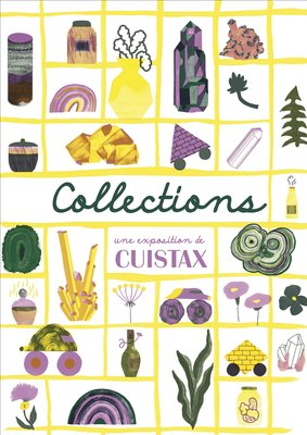 Expositions Collections le collectif Cuistax