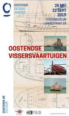 Tentoonstellingen Oostendse vissersvaartuigen