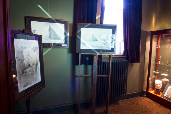 Tentoonstellingen De Laatste Farao