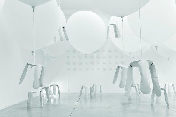 Tentoonstellingen Design Air