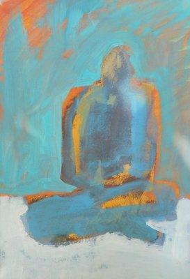 Expositions La couleur, mouvement.Barbara Schneekloth