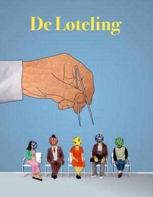 Voorstellingen Het Bataljong  De Loteling