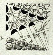 Zentangle Workshop - Start-to-Tangle door Zentangle Gecertificeerde Lesgeefster