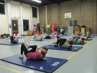 Stages,cours Gymnastique/Body sculpt Yoga