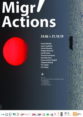 Tentoonstellingen Tentoonstelling  Migr Actions