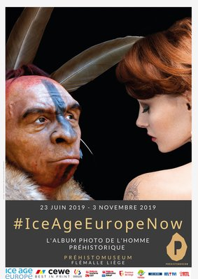 Expositions #IceAgeEuropeNow
