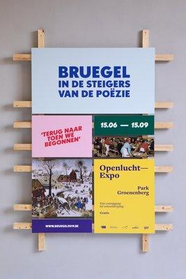 Ontspanning Gratis openlucht-poëzie-expo park Groenenberg