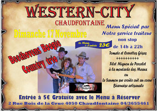 Concerts Concert country line dance old time