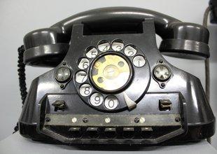 Tentoonstellingen Bezoek het telefoonmuseum