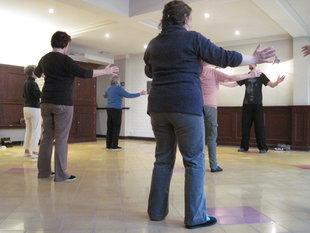 Stages,cours Gymnastique douce, Taïji quan/Qi gong Yoga