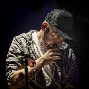 Concerten The Human Orchestra: Beatboxevent Scale coStA
