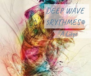 Stages,cours Deep Wave - Danse 5 Rythmes