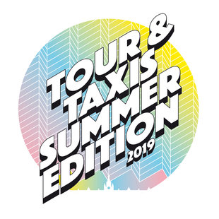 Ontspanning Tour & Taxis Summer Edition