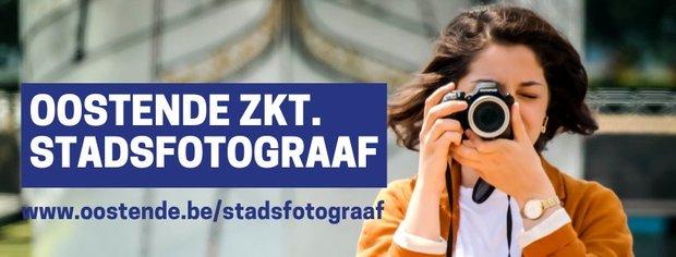 Tentoonstellingen Oostende zkt. stadsfotograaf