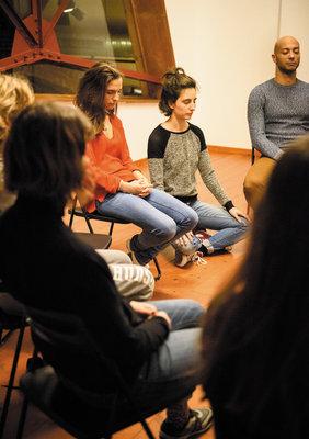 Stages,cours Méditation