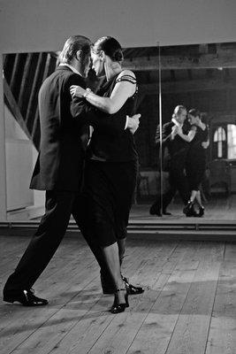 Workshops Argentijnse tango, cursus Absolute Beginners