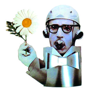 Spectacles Ciné - Brunch : Woody Allen : Sleeper (Woody le robots)