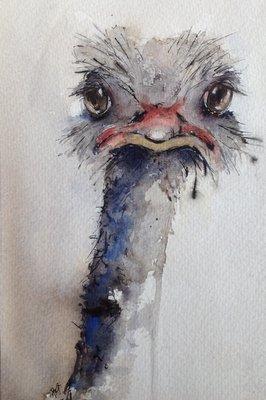 Workshops Wekelijkse cursus tekenen aquarel
