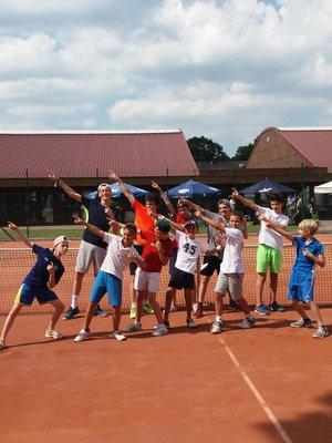 Stages,cours Stage sportifs pour enfants