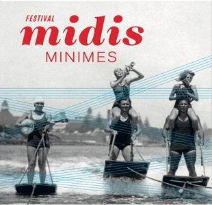 Concerten Festival Midis-Minimes