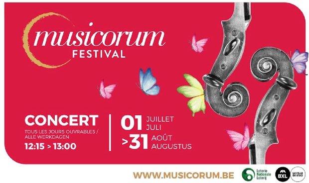 Concerten Festival Musicorum