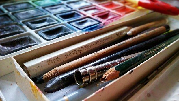 Stages,cours Stage aquarelle - Premiers vers l'abstraction : peindre l'eau les reflets