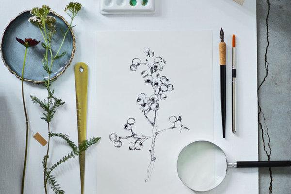 Workshops Realistisch tekenen (mini-cursus)