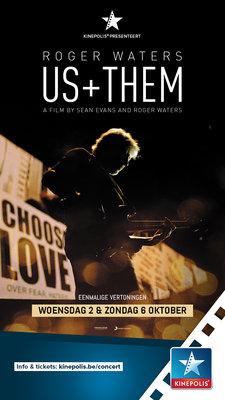 Voorstellingen Concert: Roger Waters + Them