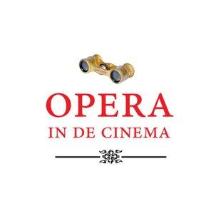 Voorstellingen Opera de Cinema (live)