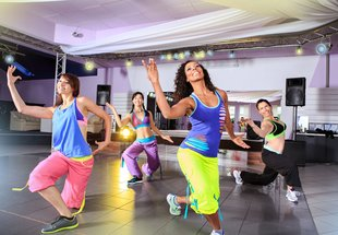 Workshops Dans fit happy