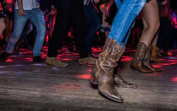 Workshops Country Line Dance (beginners)