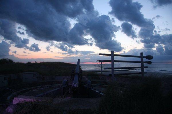 Voorstellingen Nocturne Atlantikwall