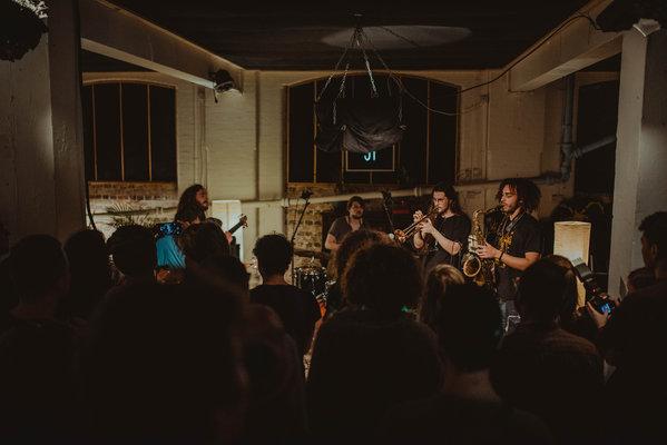 Concerten Cykada (UK)