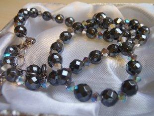 Workshops Juwelen: meerlagig ultrafijn halssnoer maken