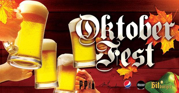 Nachtleven Oktoberfest Hooch