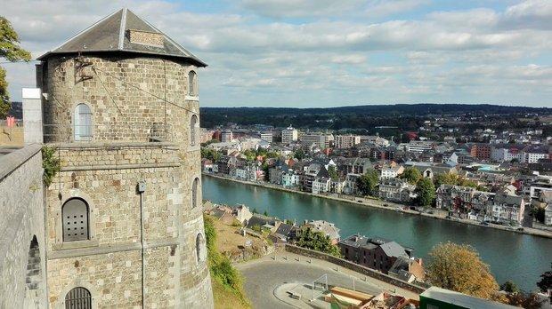 Loisirs Namur ses multiples facettes
