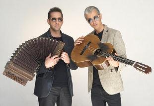 Concerten Didier Laloy & Quentin Dujardin release